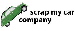 Scrap my car company logo