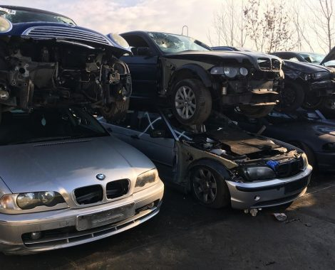 find scrapped cars in the uk